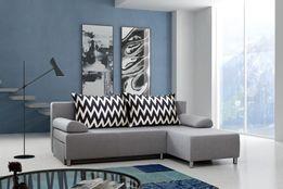 Narożnik RIKO 208x150 na BONELLU - dostawa od 1 zł Furniture Sobczak