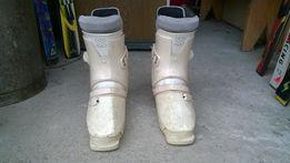 Buty narciarskie Salomon - rozmiar 37