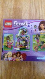 Продам набор лего friends 41031