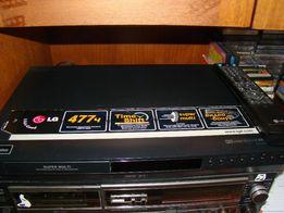 Продам HDD/DVD рекордер (цифровой видеомагнитофон)