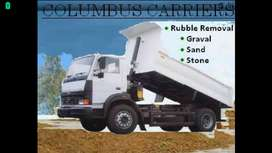 Columbus Carriers