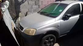 Bakkie for sale engine and gearbox 100 %