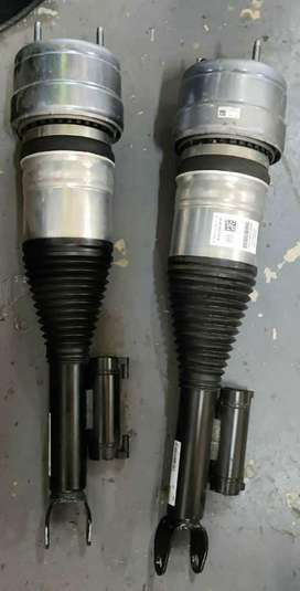 Meecedes benz W213 E class Airmartic Front shocks available