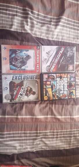 Pc games collection