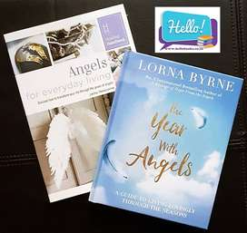 Wonderful Books About Angels