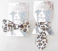 Подарок для вашей любимой собаки галстук, бантик. Германия
