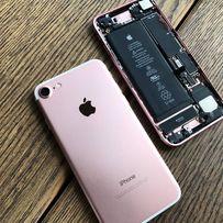 Заміна акумулятора Apple iPhone MacBook з гарантією від Ябко