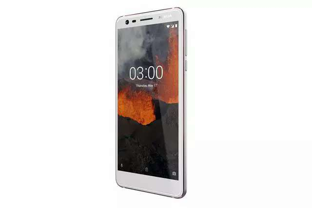 Nokia 3 2018 Available brand new and sealed in a shop 0