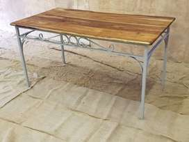 NEW 4 Seater dining table