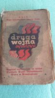 Druga wojna światowa ksiąźka -Przełom
