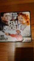 Cena honoru. Heath Ledger,Kate Hudson,Wes Bentley. DVD