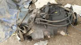 Eaton 5 speed gearbox for sale