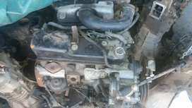 Isuzu 280 diesel engine for sale