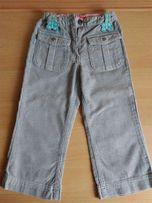 spodnie sztruksowe 5.10.15