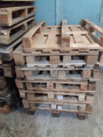 Продам поддоны паллеты деревянные 1200*800 Винница - изображение 8