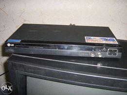 DVD-проигрыватель LG модель DK785