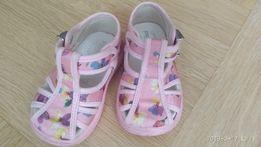Дитячі босоніжки - сандалі