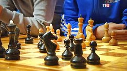 Тренер по шахматам для детей 1. Шахматы - это прекрасный тренажёр дл