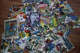 Wanted: Comic Collections, Cash Offered
