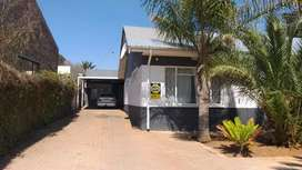 Secure, Spacious, stylish 3 bedroom House for Rental in Kempton Park.