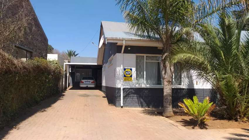 Secure, Spacious, stylish 3 bedroom House for Rental in Kempton Park. 0