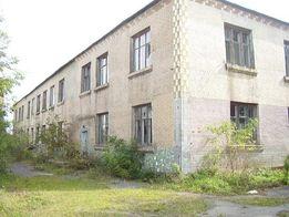 Комплекс виробничих приміщень швейна фабрика