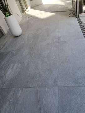 Professional Tiler Available