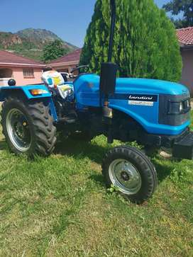 used landini just like brand new