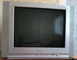 Продаю телевизор Liberton под ремонт