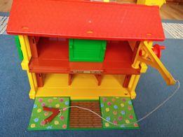 domek dla lalek Farma Wader Play House