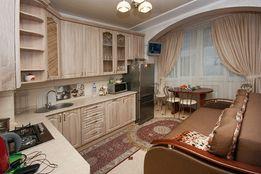 VIP 2-ох Кімн. 2 кухні, 2 сан.узл. Центр.
