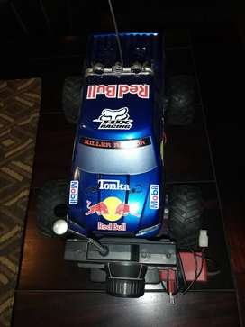 Tamiya R/C Monster Truck