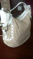 Oryginalna torebka DKNY damska shopper bag