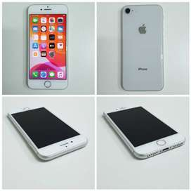 APPLE IPHONE 8- 64GB (PREOWNED)