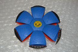 Dyskopołka v3 latająca dwukolorowa Dysk piłka