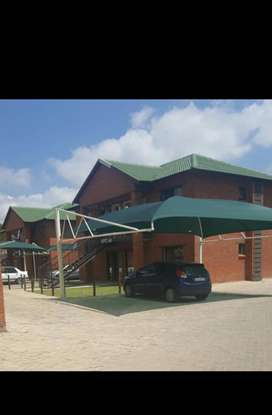 Townhouse/ Flat Available for Rental R 4,800.00