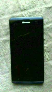 Image of Hisence phone for sell.