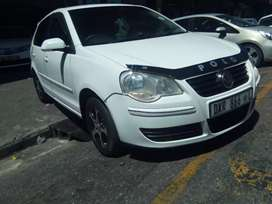 Vw polo hatchback very clean and with a good Condition