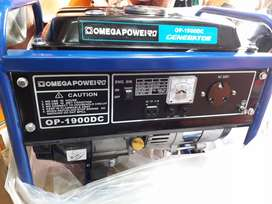 1900DC Omega generator new in a box for only R2600 free delivery