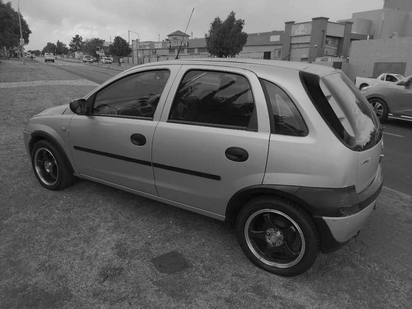 Opel corsa for sale 0