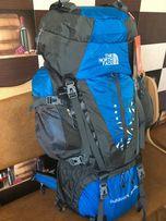 Туристический рюкзак походный The North Face Outdoors 80+5 l
