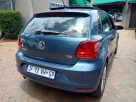 Vw Polo 6 1.2TSi Hatchback DSG For Sale