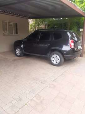 Renult duster 1.6 petrol for sale