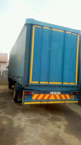 Removal transport available