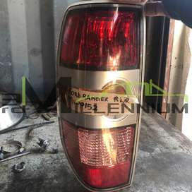 Ford Ranger Left Taillight (Second Hand)