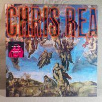 Chris Rea (Крис Ри) (Audio CD в формате Mini LPs)