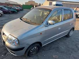 Hyundai Atos 1.1 Stripping For Spares And Body Accessories
