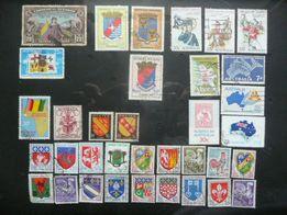 Почтовые марки Франция Англия Германия и т.п.