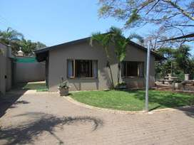 House/flatlet to rent