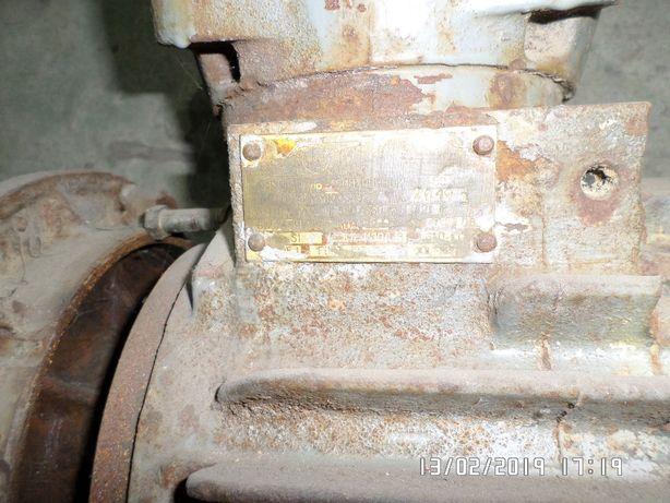 Электродвигатель 3 квт. 1500 оборотов Старобельск - изображение 2